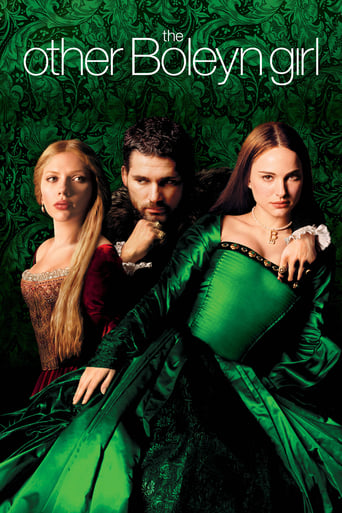 Poster of The Other Boleyn Girl