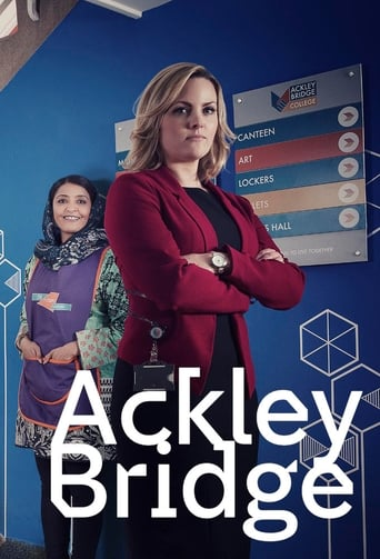 2017 Ackley Bridge