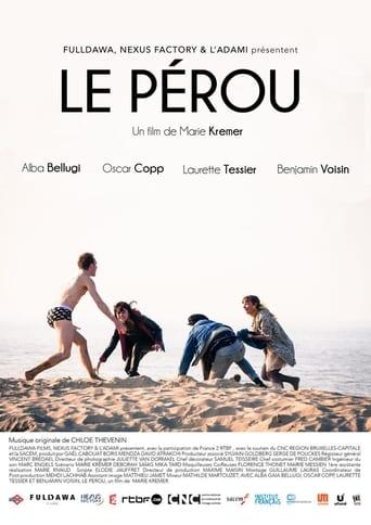 Poster of Le Pérou