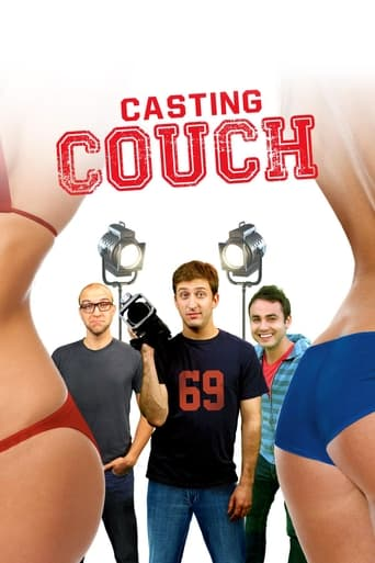 Poster of Casting Couch