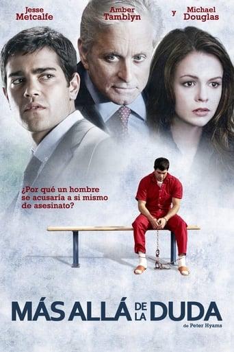 Poster of Más allá de la duda