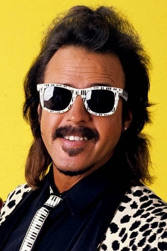 Image of Jimmy Hart