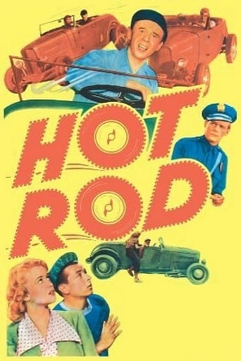 Poster of Hot Rod