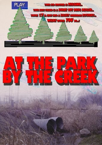 Poster of At the Park by the Creek