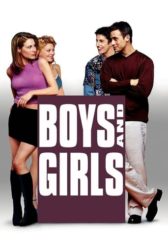 Watch Boys and Girls Free Movie Online