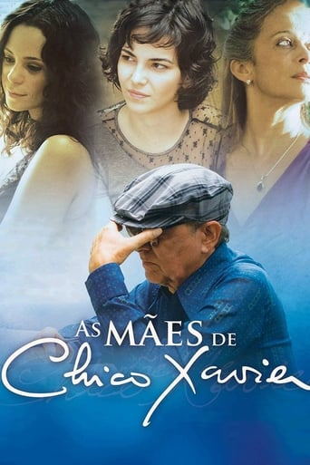 Poster of As Mães de Chico Xavier