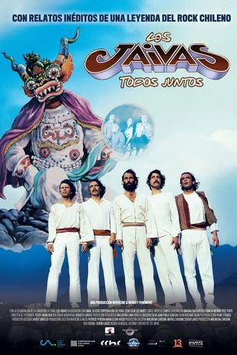 Watch Los Jaivas: Todos juntos Free Movie Online