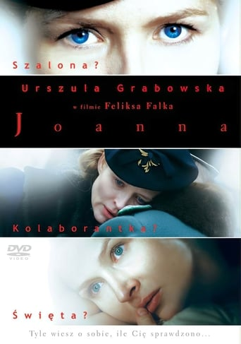 Poster of Joanna
