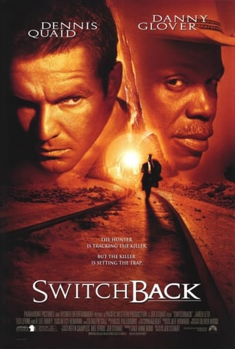Switchback - Gnadenlose Flucht