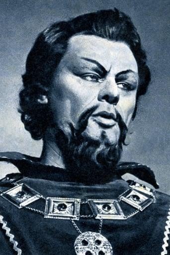 Image of Mario Petri