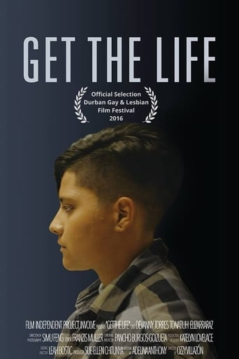 Poster of Get the Life