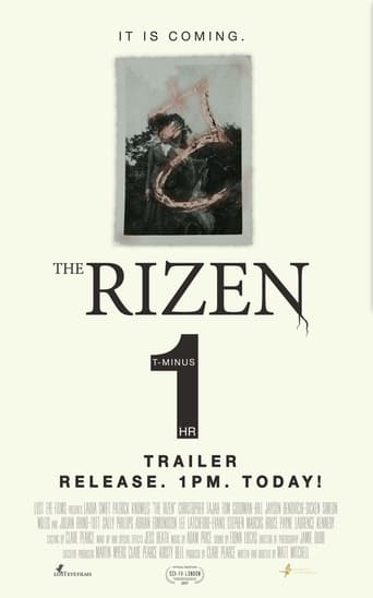 Poster of The Rizen
