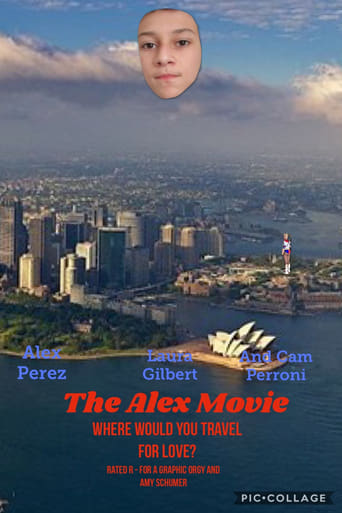 Poster of The Alex Movie