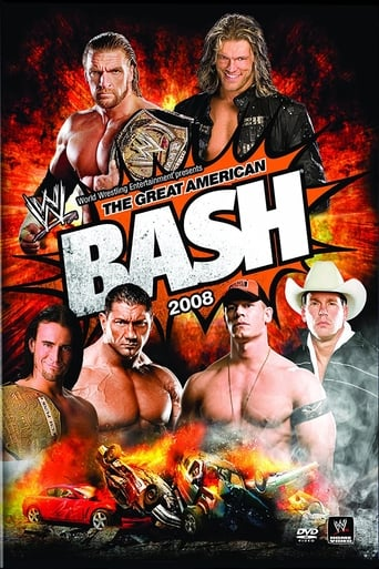 WWE The Great American Bash 2008