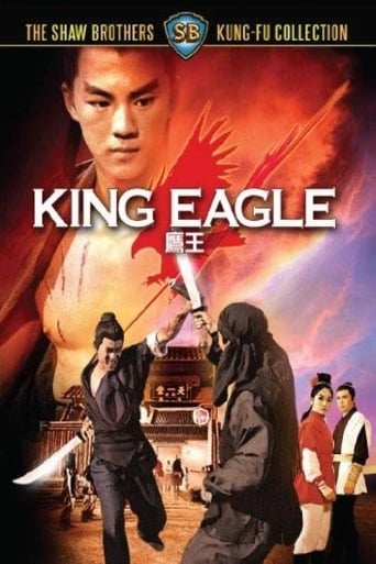 Poster of King Eagle