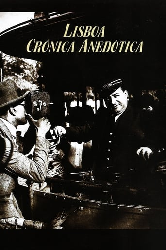 Watch Lisboa, Crónica Anedótica full movie online 1337x
