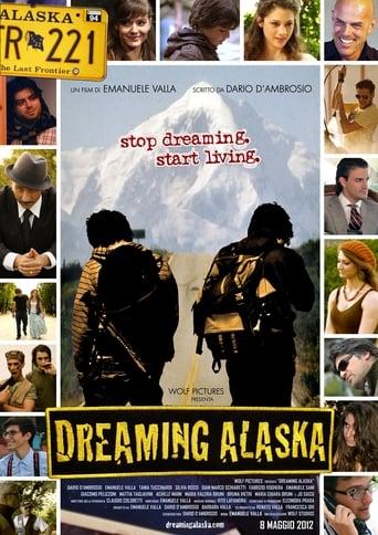 Dreaming Alaska