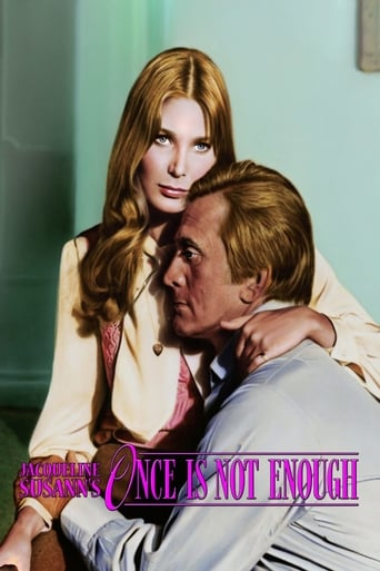 Poster of Jacqueline Susann's Once Is Not Enough