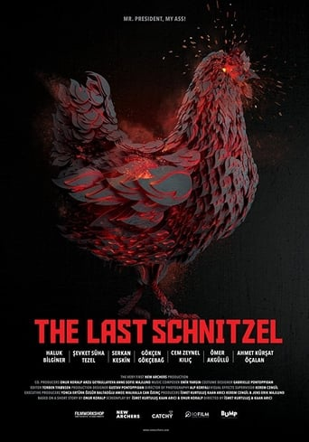 Watch The Last Schnitzel Free Movie Online