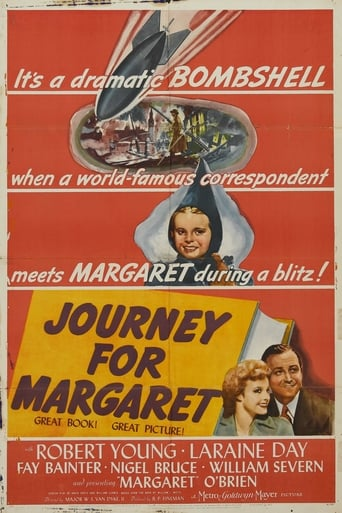 Poster of Journey for Margaret