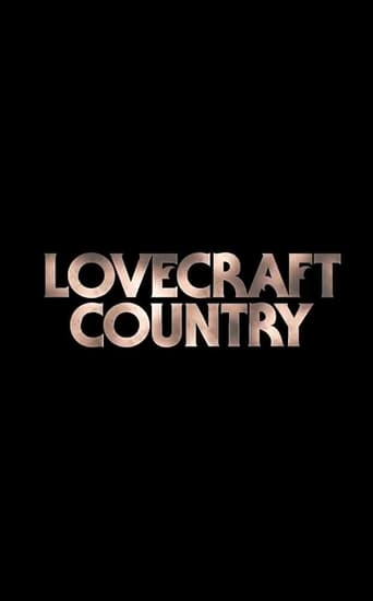 Poster of Lovecraft Country