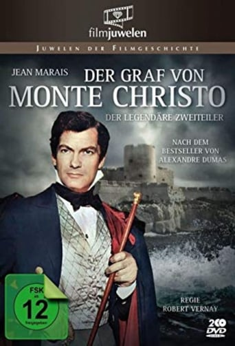 Capitulos de: The Count of Monte Cristo