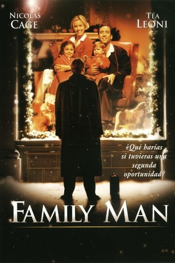 Poster of Family Man