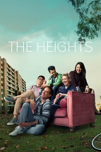 Capitulos de: The Heights