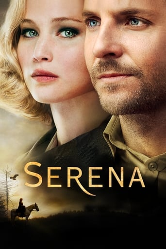 Poster of Serena