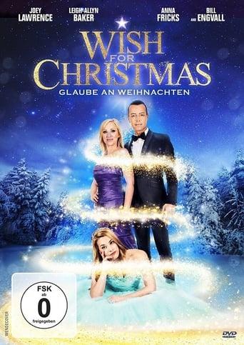 Filmplakat von Wish for Christmas - Glaube an Weihnachten