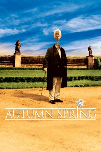 Poster of Autumn Spring