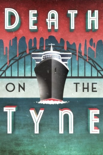 Poster of Death on the Tyne