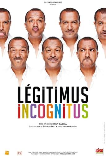 Watch Légitimus incognitus 2018 full online free