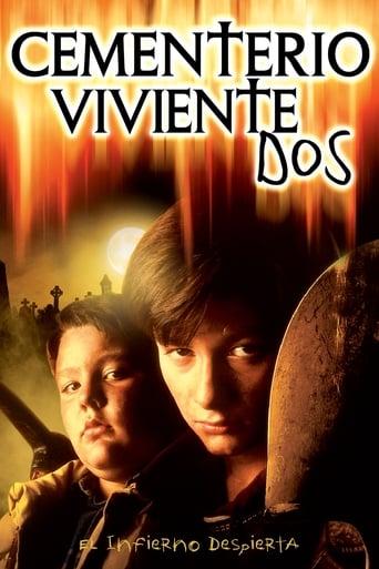 Poster of Cementerio viviente 2