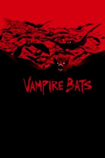 Poster of Vampire Bats