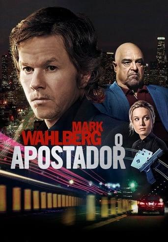 O Apostador - Poster