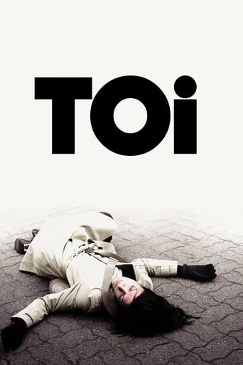 Poster of Toi