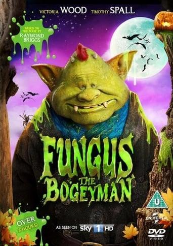 Poster of Fungus the Bogeyman