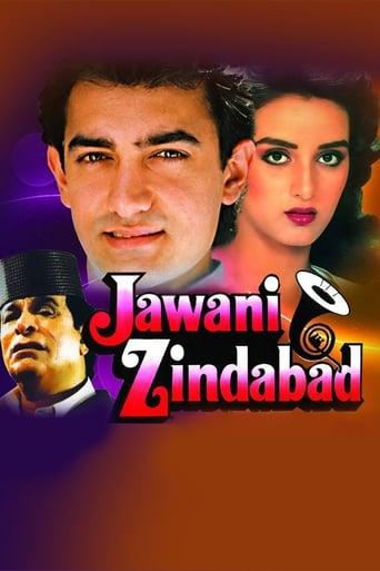 Watch Jawani Zindabad Online Free Putlocker