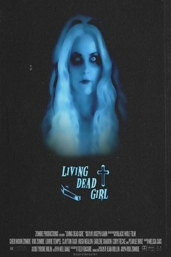 Poster of Living Dead Girl