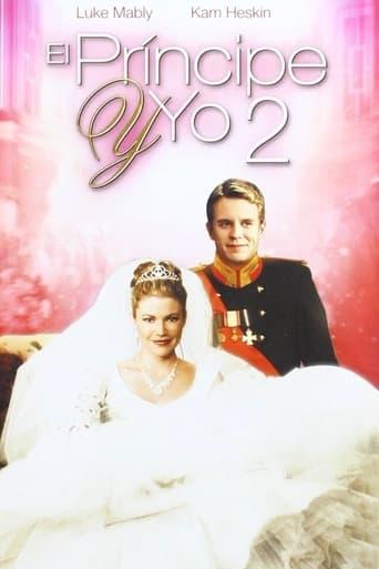 Poster of El príncipe y yo 2