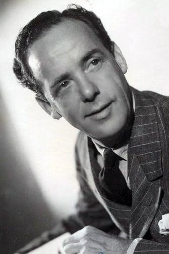 Image of Mervyn Johns