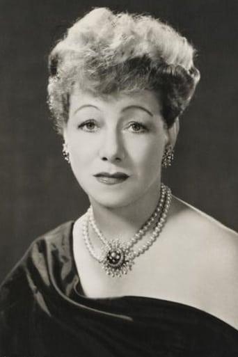 Image of Marjorie Gateson