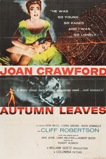 Poster of Autumn Leaves