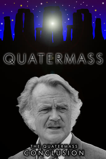 Poster of The Quatermass Conclusion
