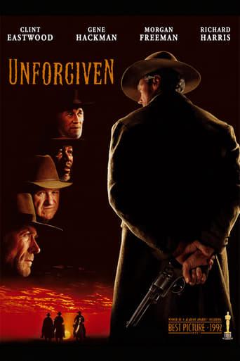 Menantis pikta / Unforgiven (1992)