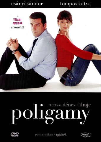 Poster of Poligamy