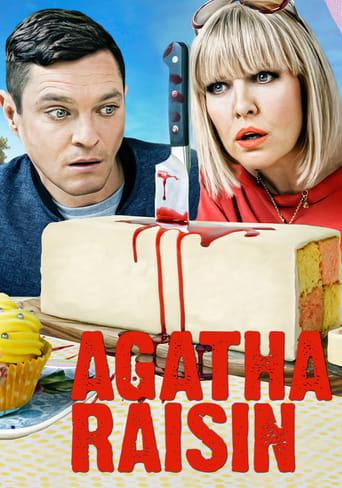 Poster of Agatha Raisin