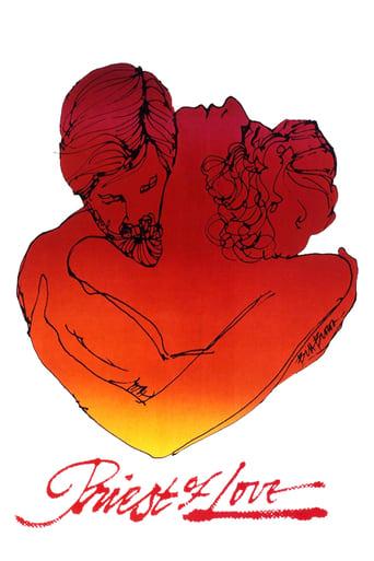 Poster of Sacerdote del amor