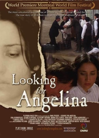Poster of Looking for Angelina